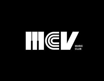 MCV® Brand Identity