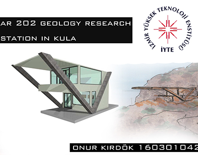 Geology Research station in Kula