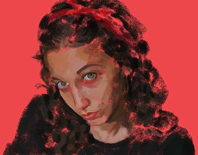 Digital Painting | 2013