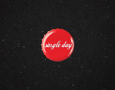 Single day | Coca Cola - Board