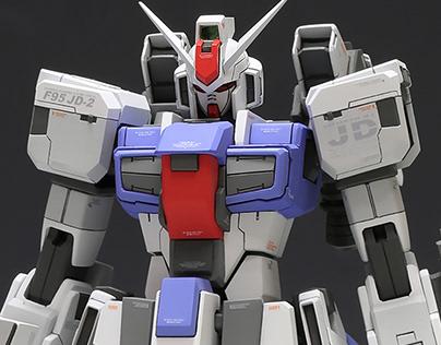 F-95 Gundam JD-2