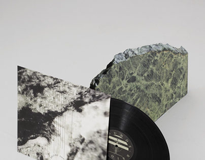 Bright Sounds | Print Design