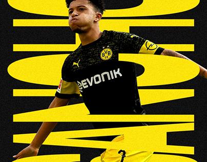 Social Media graphics - Football #10