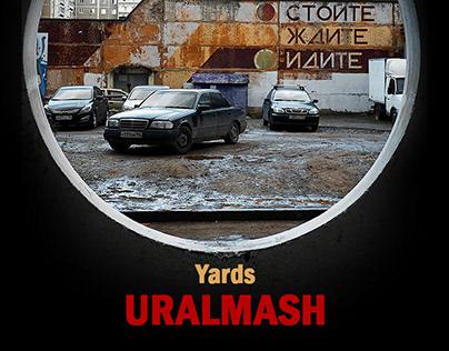 Yards URALMASH