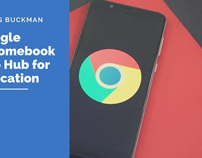 Jarvis Buckman | Google App Hub for Education