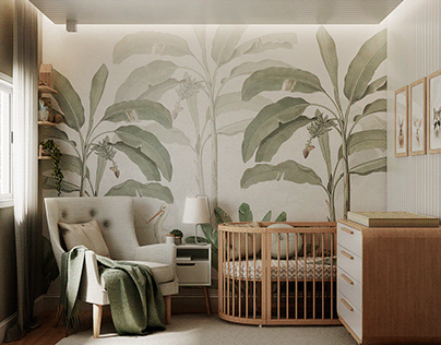 Lev Baby room