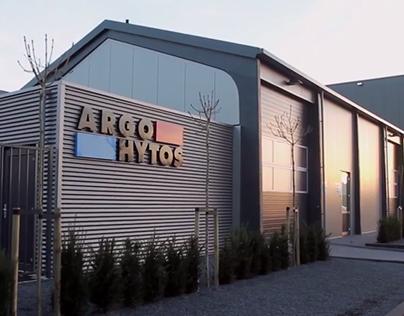 Bedrijfsvideo Argo Hytos