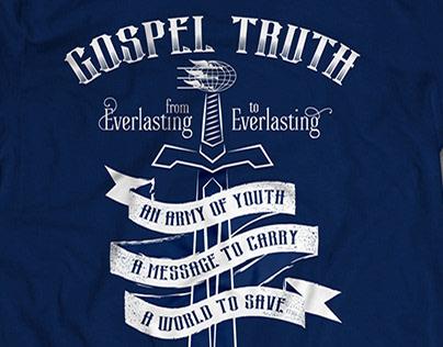WAY Gospel Truth T-Shirt