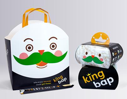 King Bap Restaurant
