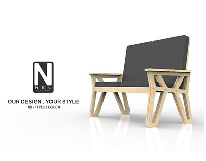Personalisable Sustainable Rapid Manufactured Furniture