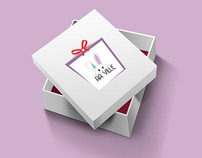 AA VILLE -Packaging Design