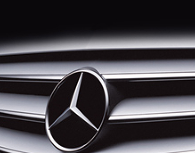 Mercedes-Benz Sponsor Project: Pattern & Color Schemes