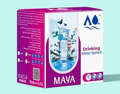 Aqua Chiara (Filtration System)