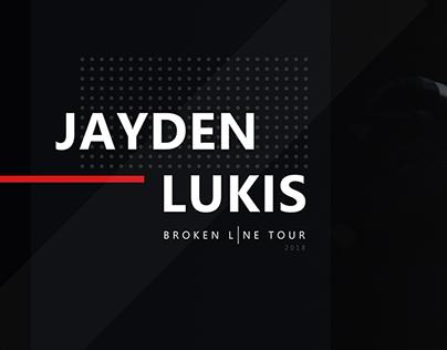 Jayden Lukis