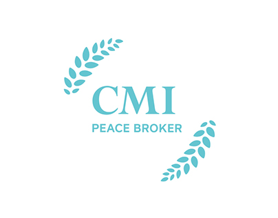 CMI new visual identity and web page redesign