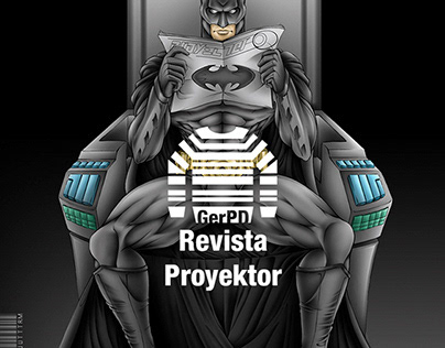 Proyektor Magazine