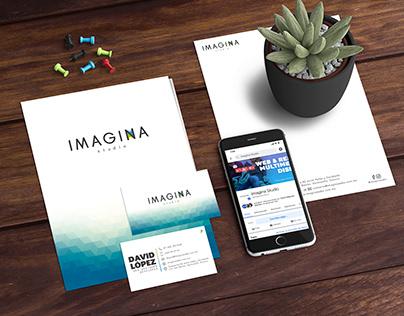 Papeleria IMAGINA Studio