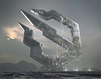 PS Logo // V.02
