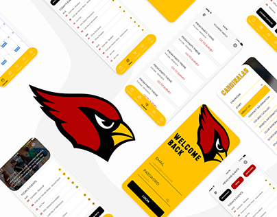 Cardinals HS app