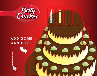 Betty Crocker Cake Baker