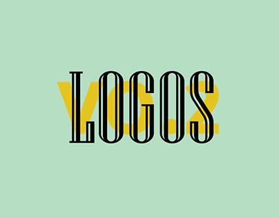 LOGOFOLIO VO.2
