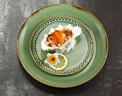 Shabu Nobu - Food Photography 2.0