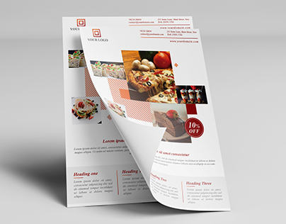 Multipurpose Flyer Design Vol. 1