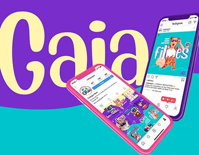Social Media | Colégio Gaia