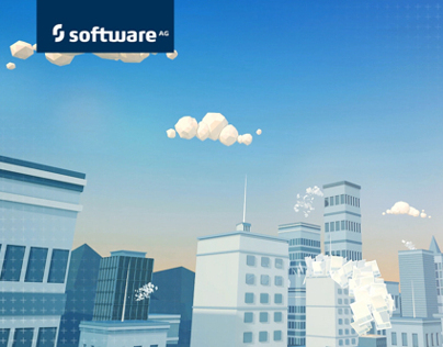 Software AG - Vision2020