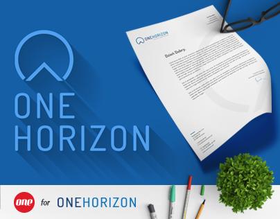 OneHorizon - BRANDING