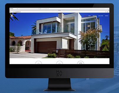 IRarchitects - Webdesign