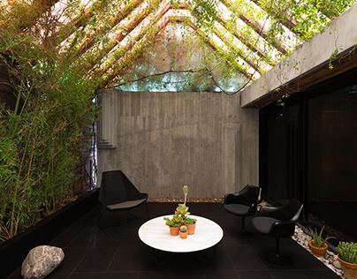 Montelena Architecture