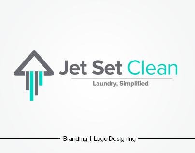 Jet Set Clean - Laundry Simplified