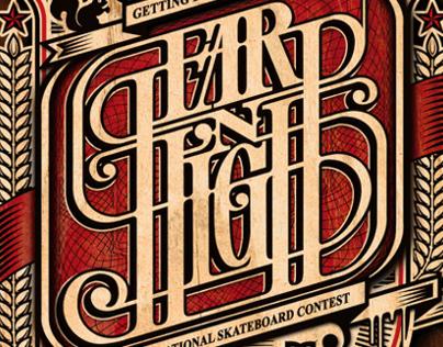 Far'n High 2013