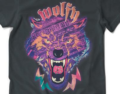 T-shirt designs for DIGITAL PRINTING
