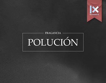 #SoyElAireDeQuito - Campaña Municipio de Quito