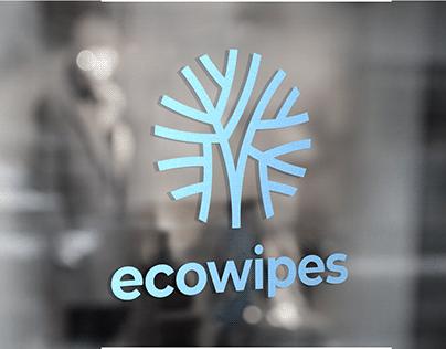 ecowipes – rebranding