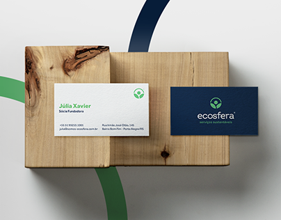 Ecosfera Serviços Sustentáveis