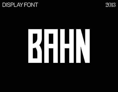 BAHN Pro