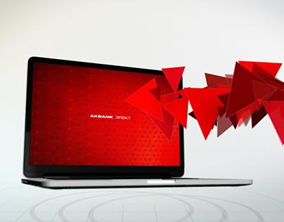 Akbank - Direkt Serbest Hesabım Web