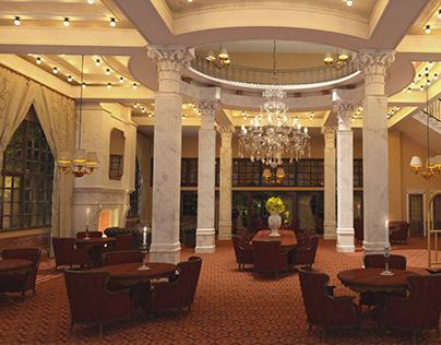 Hotel La Pucelle
