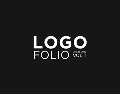 Logo Folio VOL. 1