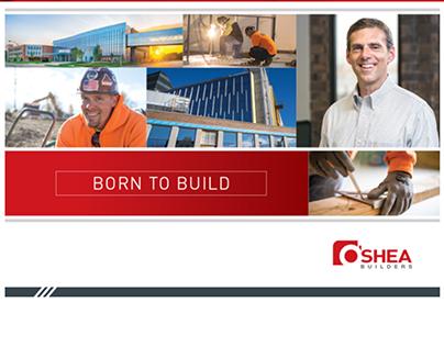 O'shea Builders