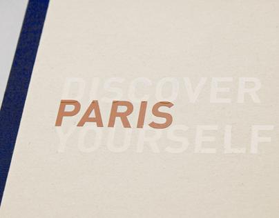 Final Exam: Discover Paris (2008)