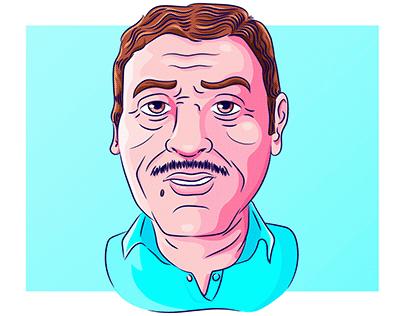 Ilustración / Día del Padre