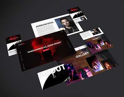 Musical-Tune On PSD Templates