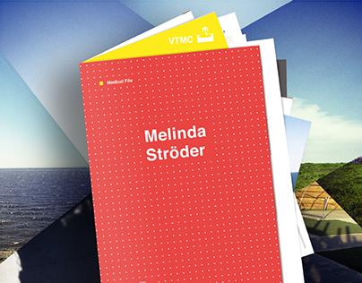 Voortuin #29 — Self-published independent magazine