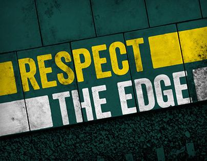 Respect The Edge