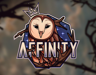 Affinity - Logo