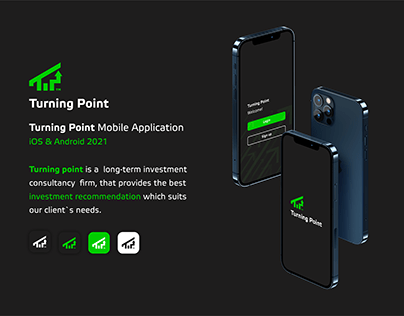Turning Point   Mobile App.